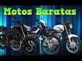 Las Motos 150cc Mas Baratas de Argentina