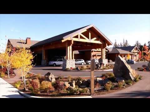 Hospitality Management at OSU-Cascades