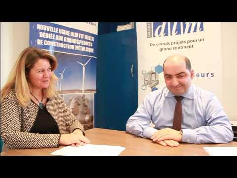Les ReKruteurs vous parlent - Delattre Levivier Maroc