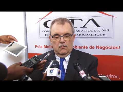 REUNIÃO FMI-CTA