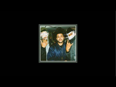 "[FREE] The Weeknd X 6lack Type Beat - ""Madness"" Prod.TrillDaGodBeatz"