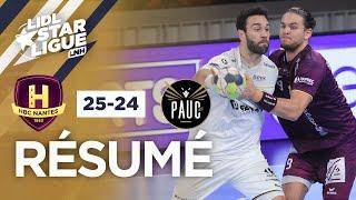 Nantes/Aix | J12 Lidl Starligue 2019-2020