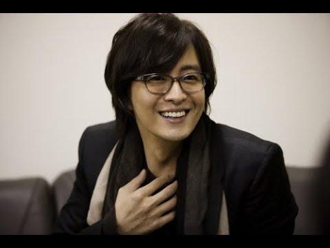 Видео, посвященное лучшему корейскому актеру Пэ Ён Джуну /  Bae Yong Jun