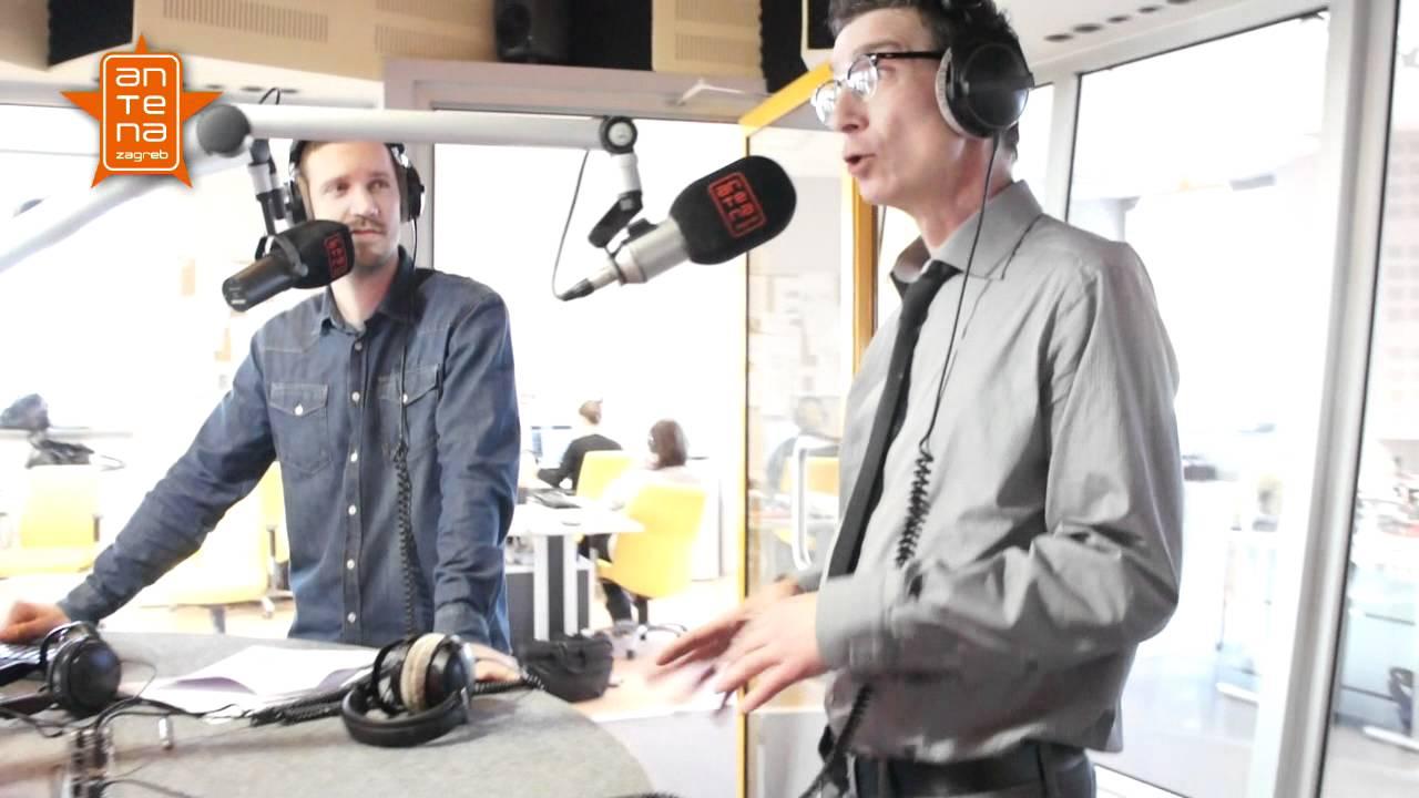 antena zagreb rođendanska čestitka Massimo se prisjetio 80 ih | Antena Zagreb 2012   YouTube antena zagreb rođendanska čestitka