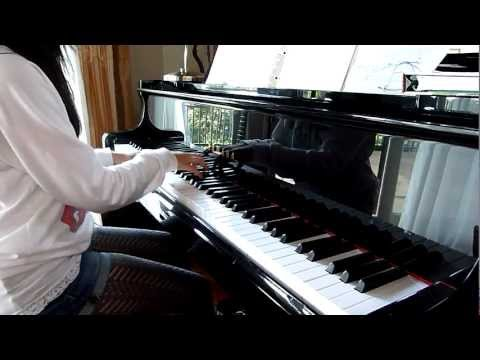 FT Island - Severely 지독하게 Piano Cover + Sheet Music