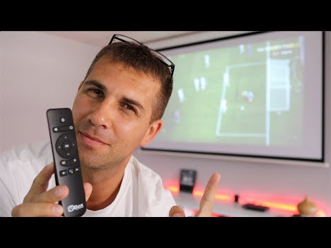 IPTV   Melhor Alternativa á NOS 2020, MEO, NOWO e Vodafone Ficam de Fora !!! Android TV