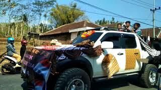 Download Video Karnaval 73 Tahun Indonesia Merdeka Agustus 2018 Desa/Kec Pulung Ponorogo MP3 3GP MP4