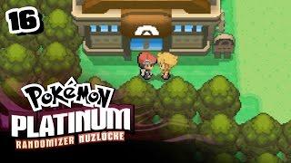 NEW FRIENDS!!! - Pokemon Platinum Randomizer Nuzlocke #16