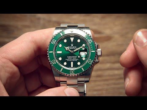 Should You Go Green? | Watchfinder & Co.
