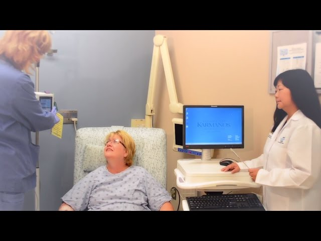 A Guide to Chemotherapy at Karmanos Cancer Institute video thumbnail