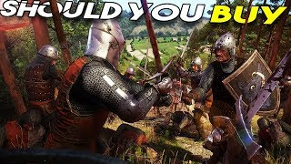 Should You Buy Kingdom Come Deliverance?
