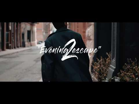 Evening Escape 2 | Portrait videography | Tribeca | New York City | Tsewang