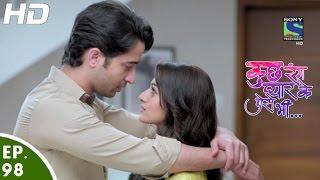 Kuch Rang Pyar Ke Aise Bhi - कुछ रंग प्यार के ऐसे भी - Episode 98 - 14th July, 2016