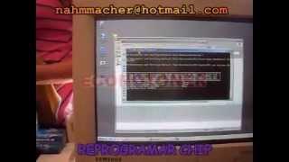 RESET CHIPS SAMSUNG XEROX CLP-320 SCX-3200 ML-1660 PHASER 3140