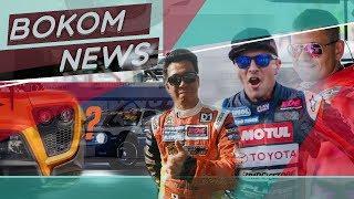 Сайто в ОГНЕ, Гриня в RDS GP и многое другое | Bokom NEWS #25