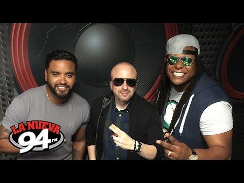 Zion y Lennox conversan con sus fans | La Jungla