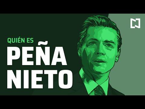 Enrique Peña Nieto | ¿Quién es EPN? | Trayectoria del expresidente de México