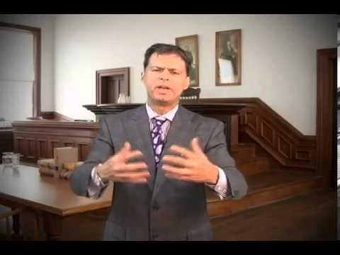 Scott Mager Legal Training Series   Depositions