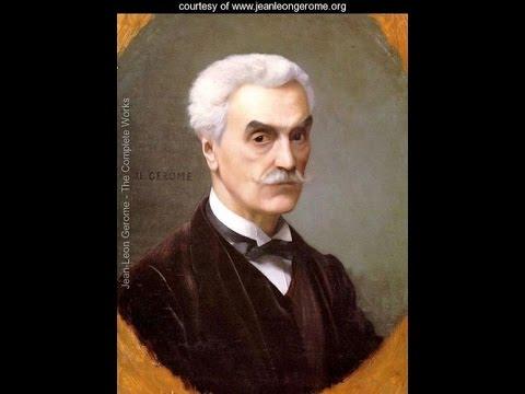 Жан Леон Жером (1824-1904)