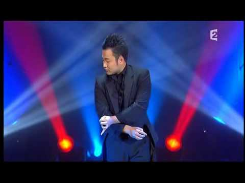 Le plus Grand Cabaret du Monde An Ha Lim Magic