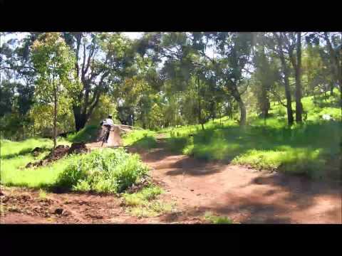 Goat Farm Downhill, Perth Western Australia