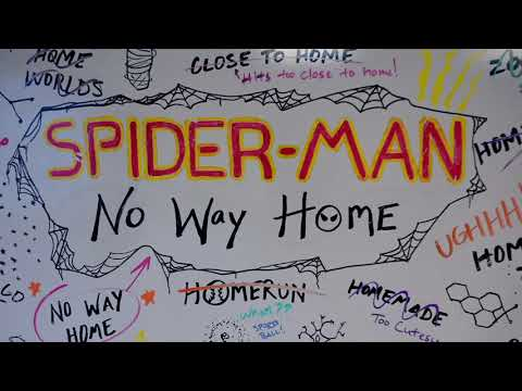 Et le titre du nouveau Spider-Man est...