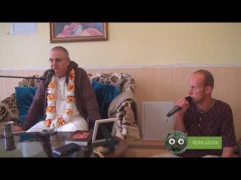 Шримад Бхагаватам 1.2.13 - Прабхавишну прабху