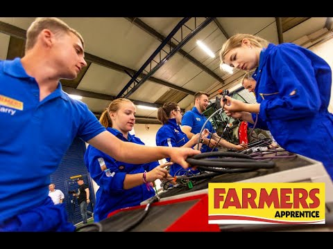 Farmers Apprentice 2018 Episode 2   Moving in the right direction?
