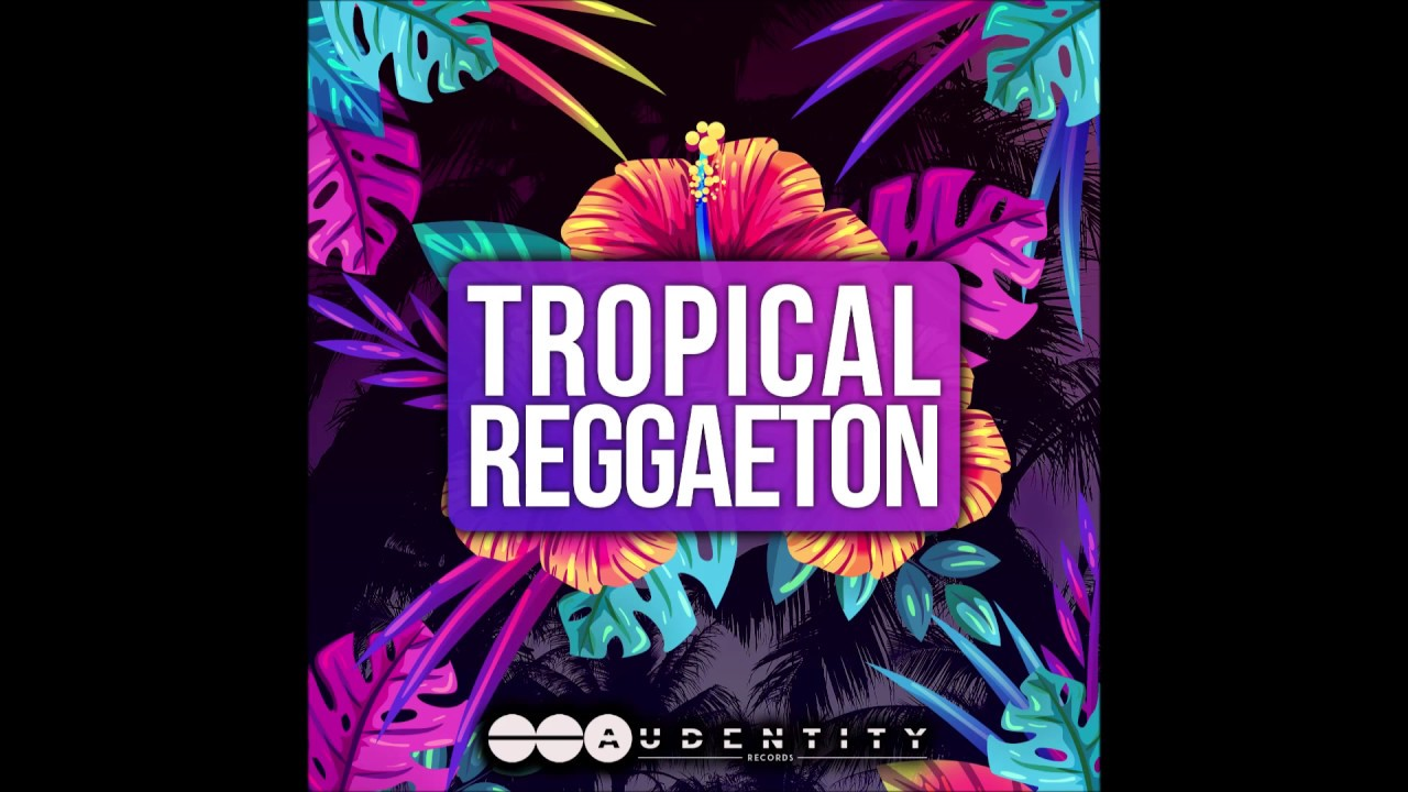 Tropical Reggaeton Samplepack Out Now (vocals included)