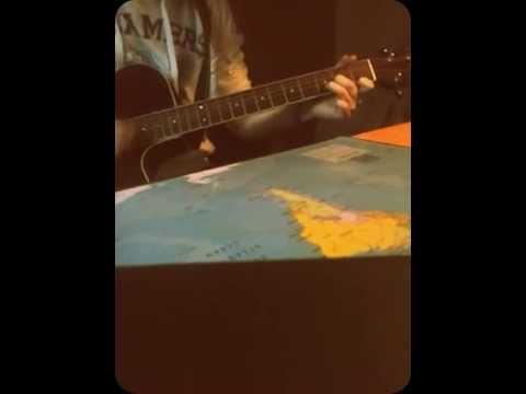 Faun - Tanz mit mir (guitar cover)