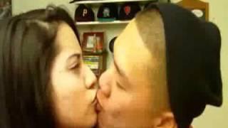 Как не надо целоваться