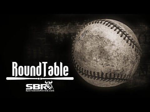 SBR Sports Betting Roundtable | NFL Draft Preview & MLB Best Bets & More!