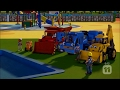 Scoop and the Slide | Bob the Builder