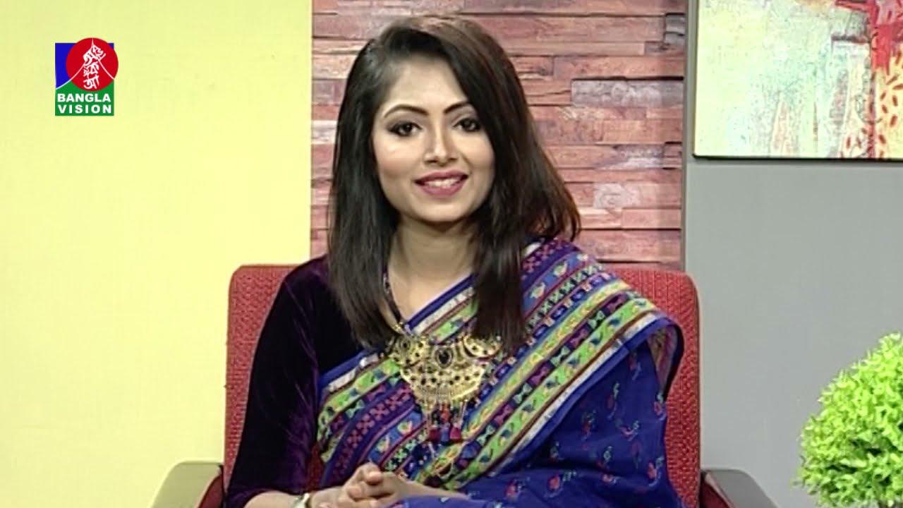 Din Protidin | Romen Raihan | Sonia Refat | Khairul Babui | 09 April 2021 | Banglavision