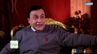 حياتنا - خيري حسن أشهر مقدمي نشرة الأخبار في التليفزيون المصري .. مين فاكره؟