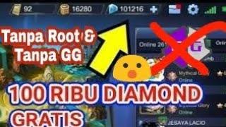 Download Video [Terbaru]2018 Cara Jitu Mendapatkan Diamond Mobile Legends Gratis!! MP3 3GP MP4