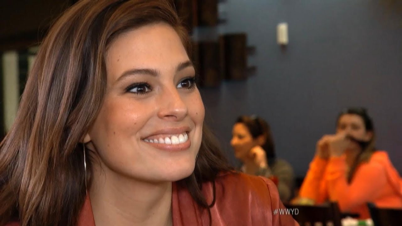 Supermodel Ashley Graham reflects on her 'WWYD' experience | What Would You Do? | WWYD