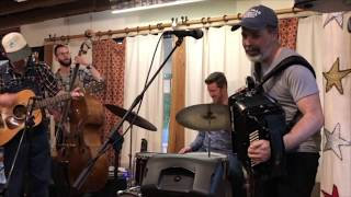 "FISH HARMONICS: ""Sheepdog"" by Rob Curto"
