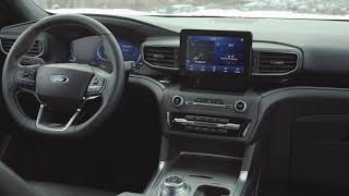 2020 Ford Explorer Weatherford TX | Ford Explorer Dealership Weatherford TX