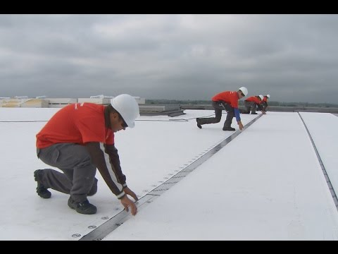 Installation video | Firestone UltraPly TPO