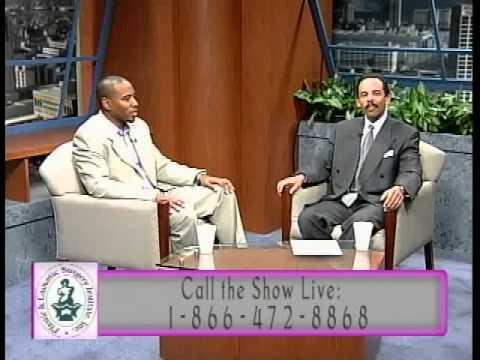 Dr. David Watts Plastic Surgeon talks with Foot Surgeon Dr. Maasi Smith