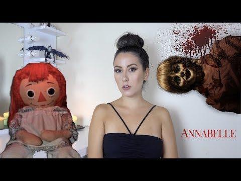 Şeytani Bebek Annabelle'in Gerçek Hikayesi | PARANORMAL