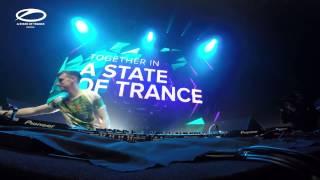 Bryan Kearney LIVE @ ASOT 700 Buenos Aires April 2015 HD