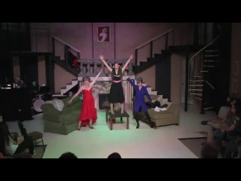 Ruthless!! The Musical Performing Arts San Antonio  (Act 2 cut)