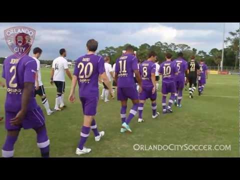 US Open Cup Recap | KC Athletics | 5/22/2012