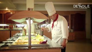видео Dessole Ruspina Hotel 4* (Тунис/Монастир) - фото, цены и отзывы туристов из России
