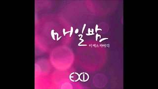 [MP3 DL] EXID - 매일밤 (Every Night)
