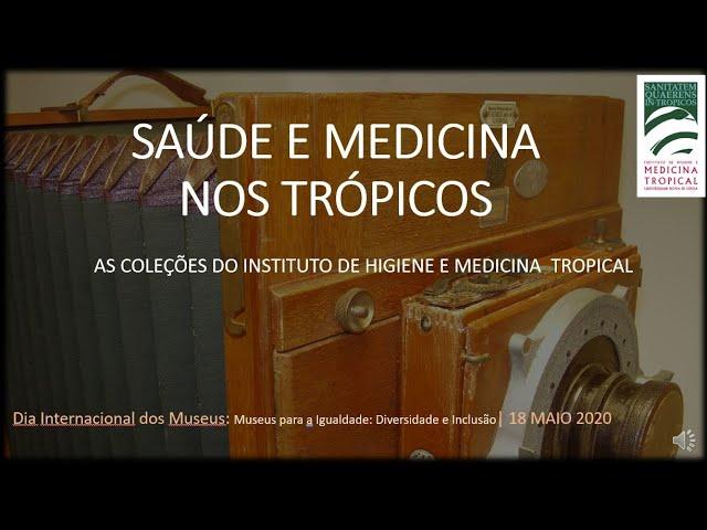 EXPOSIÇÃO VIRTUAL DO DIA INTERNACIONAL DOS MUSEUS: 18 de Maio de 2020