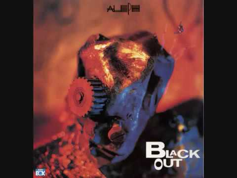 Aleph - Black Out (Italo Disco 1988)