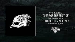 Legend of the Seagullmen - Curse of the Red Tide (Official Audio)
